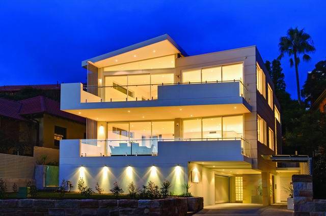 multi residential builders