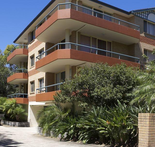 Property Development Sydney