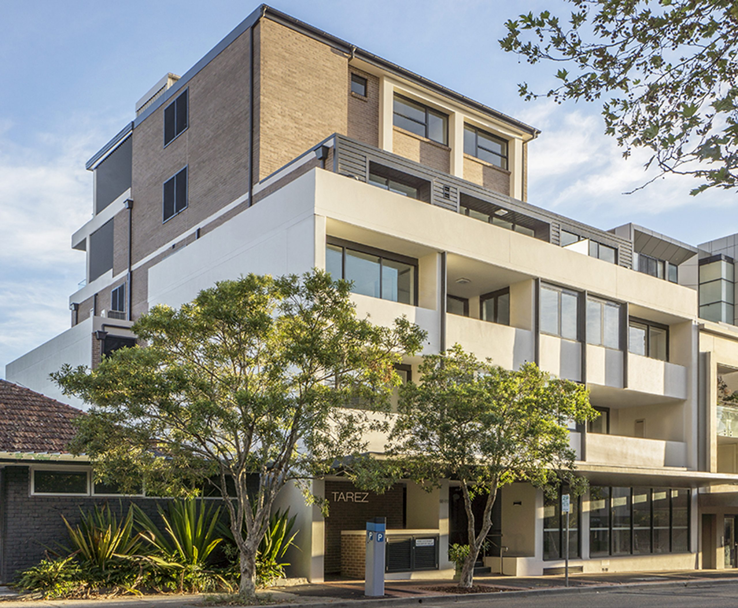 residential property developer
